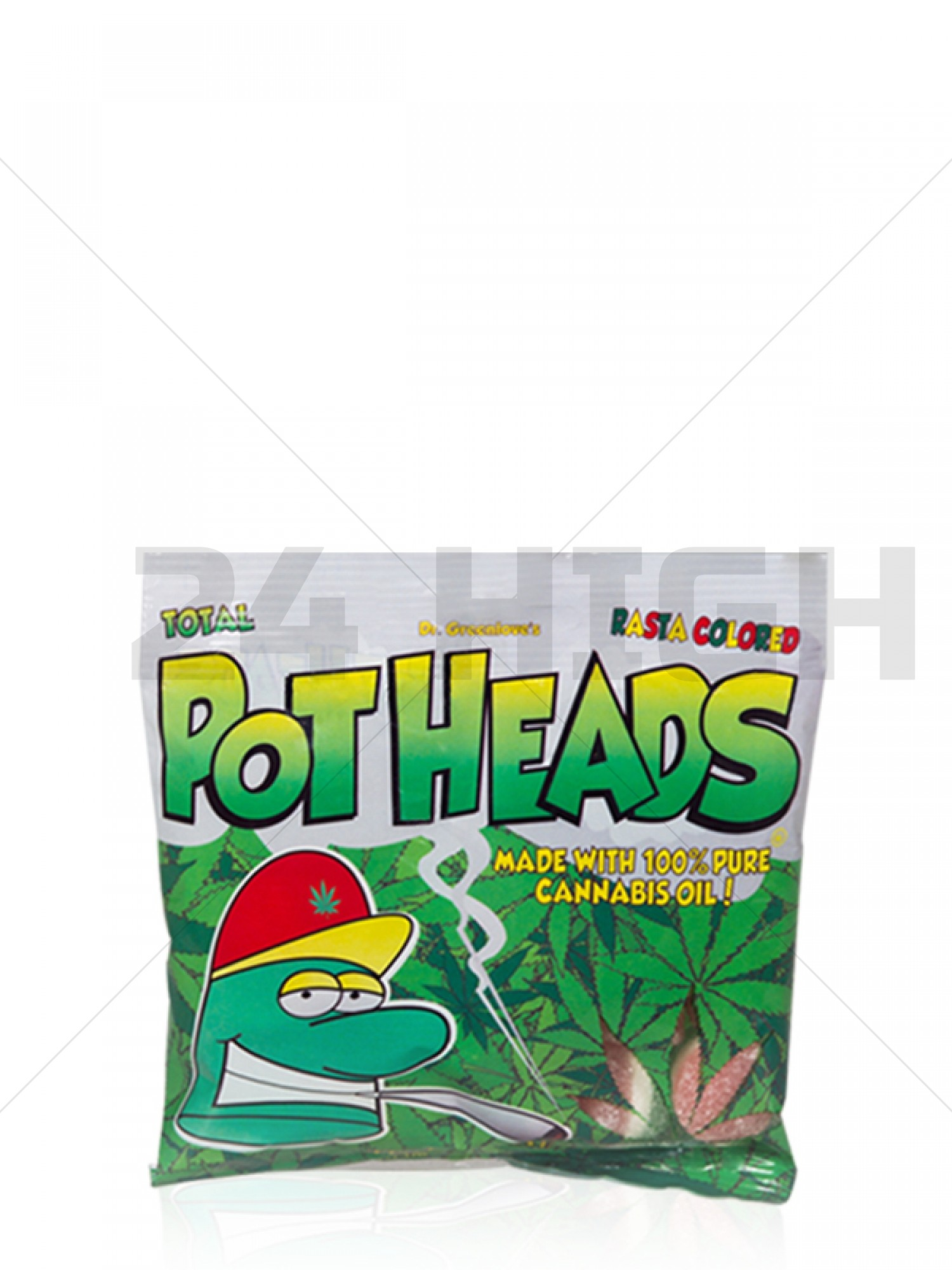 CANNABIS CANDY (POTHEADS)