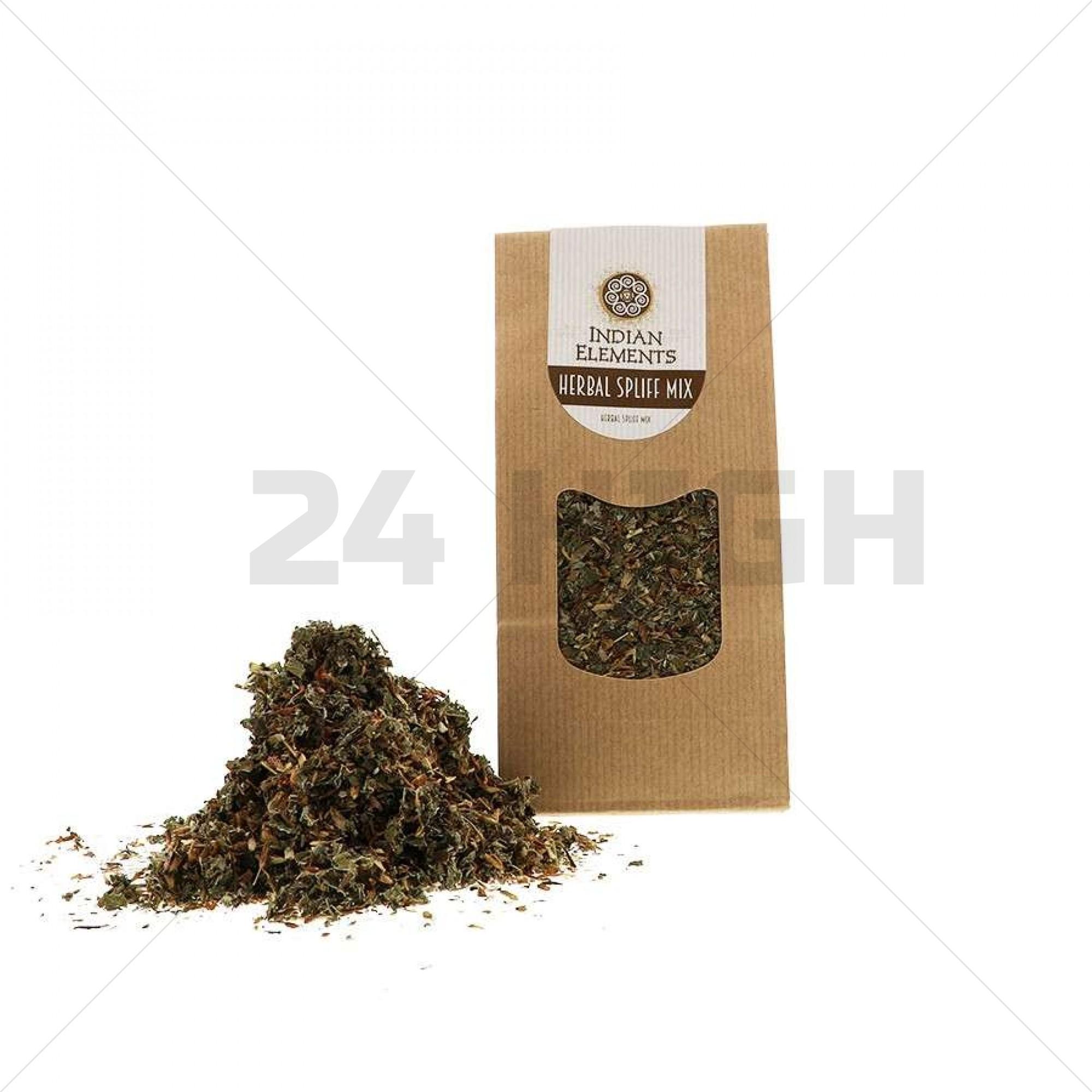 Herbal Spliff Mix Indian Elements