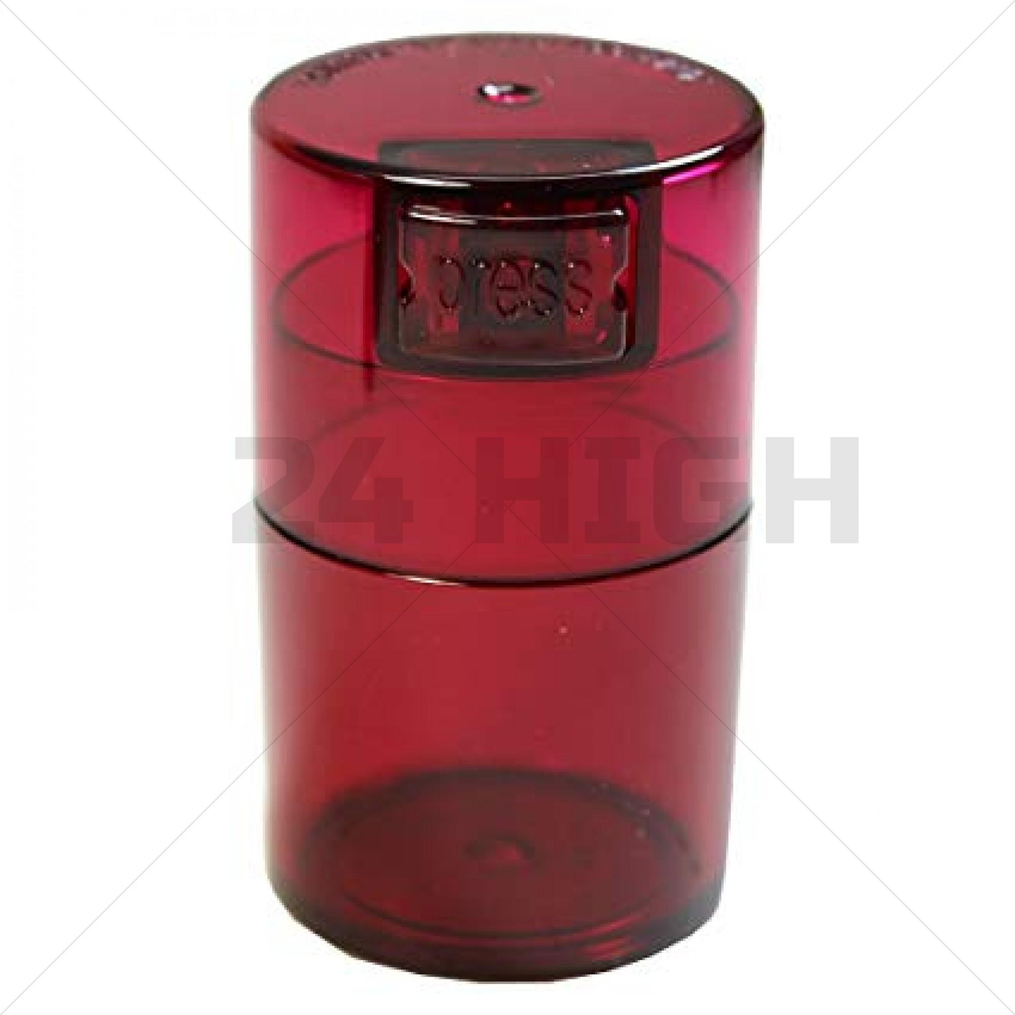 Vitavac 0,06 liter Pocket Red Clear Tint Red Tint Cap