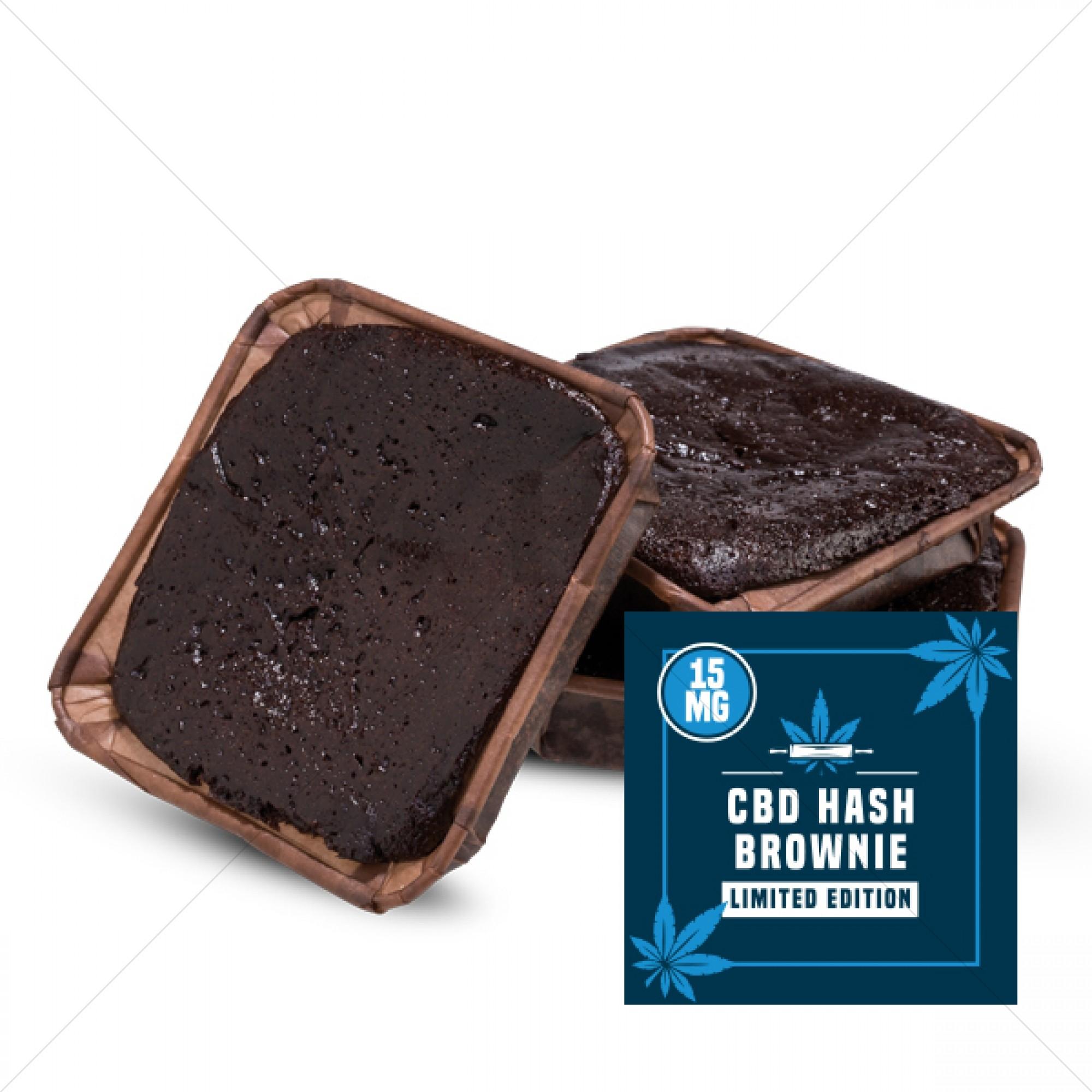 CBD Brownie - 15mg