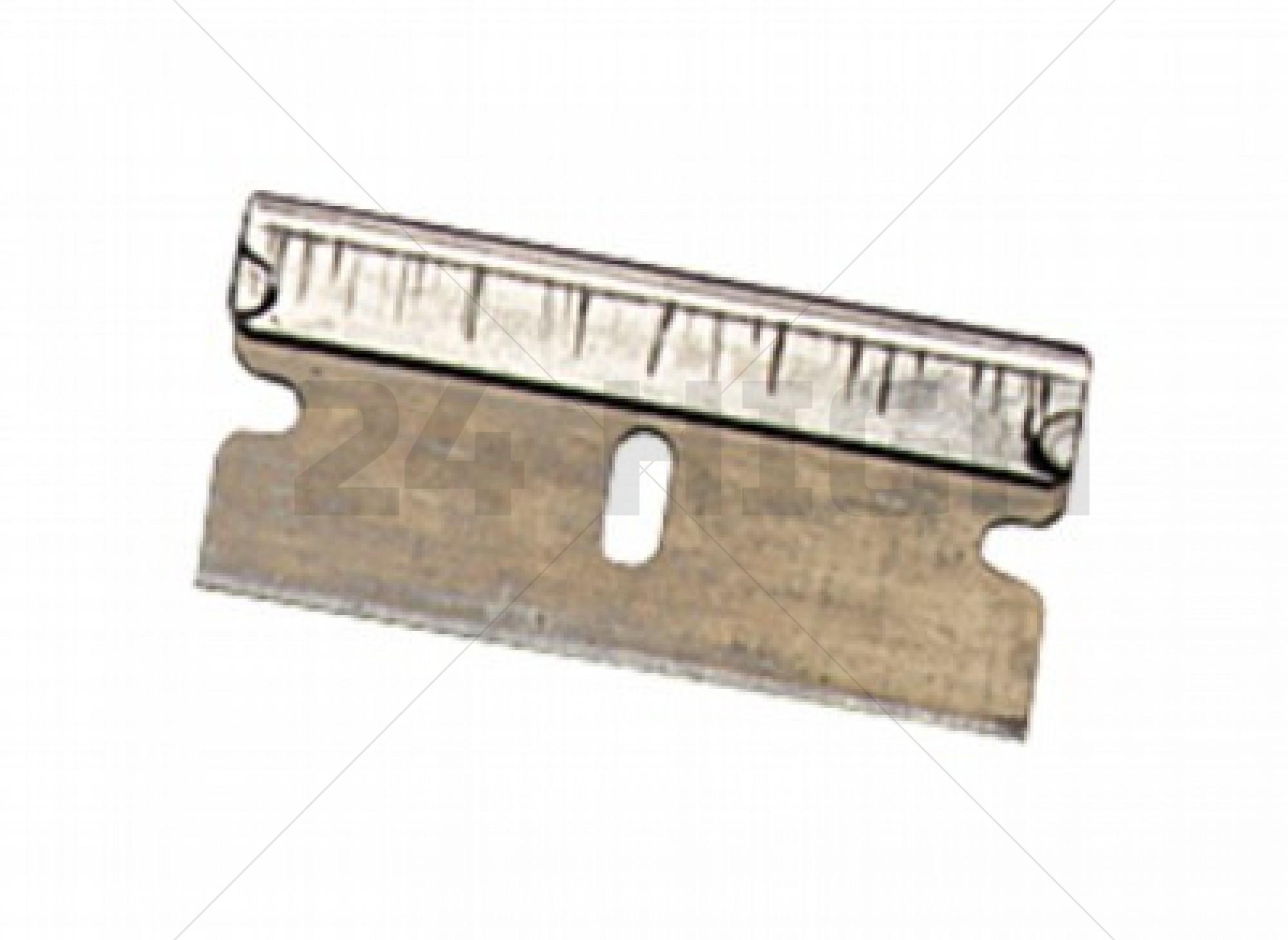 Plata Cuchilla de afeitar (Razor Blade Silver)