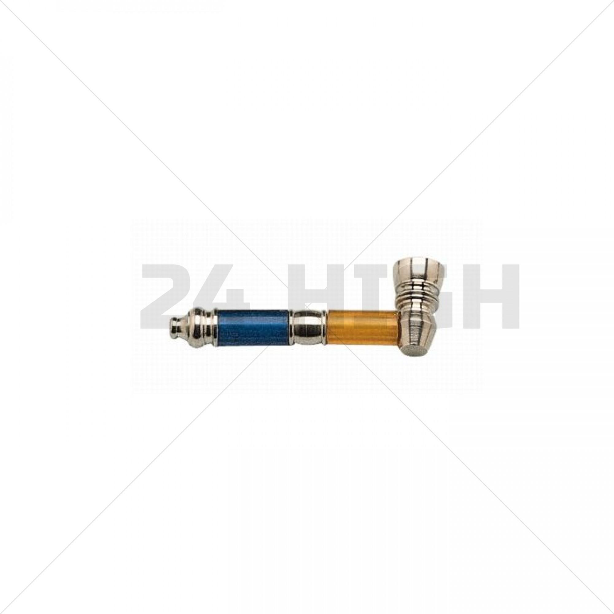 Metal Pipe Plastic 9.5 cm