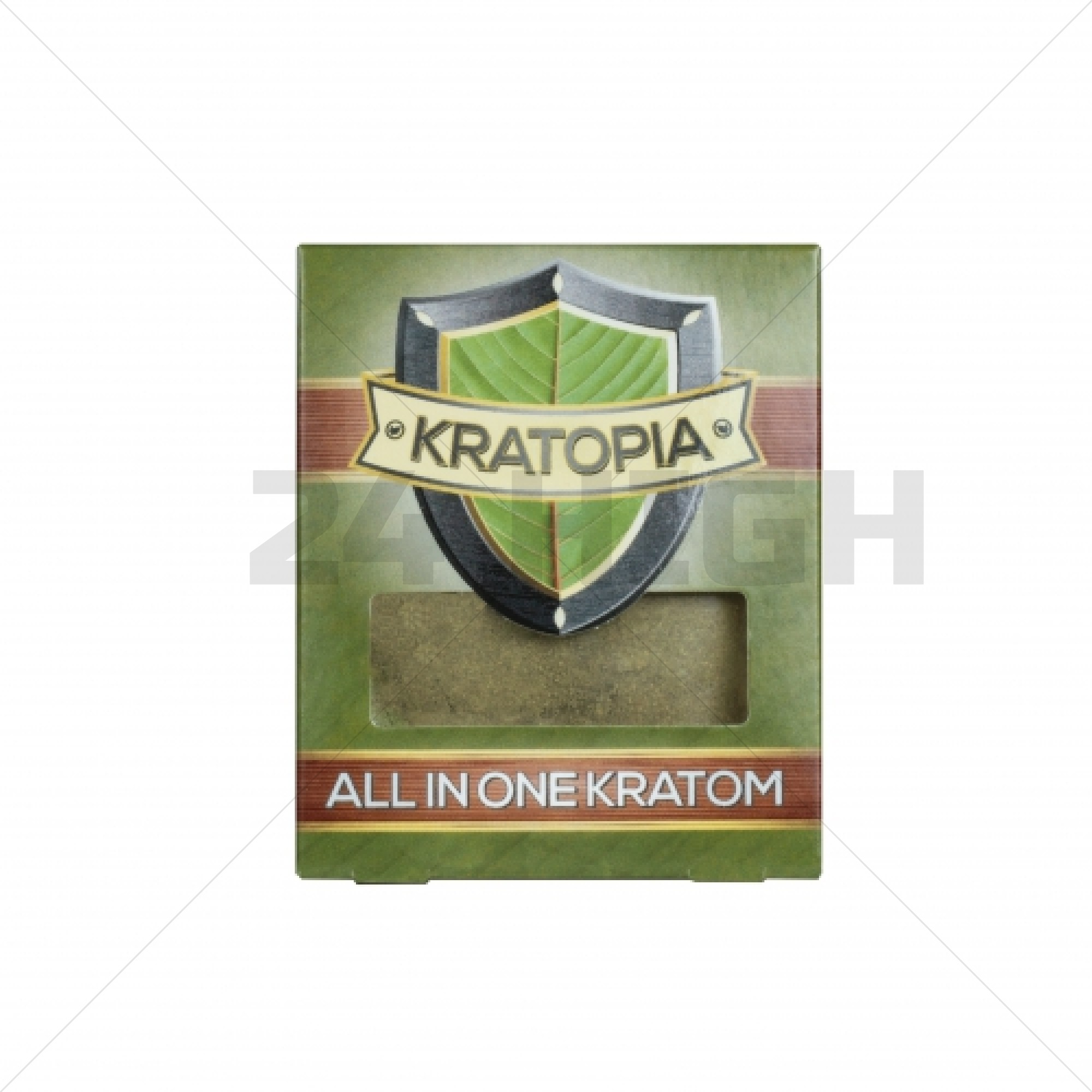 All in one Kratom