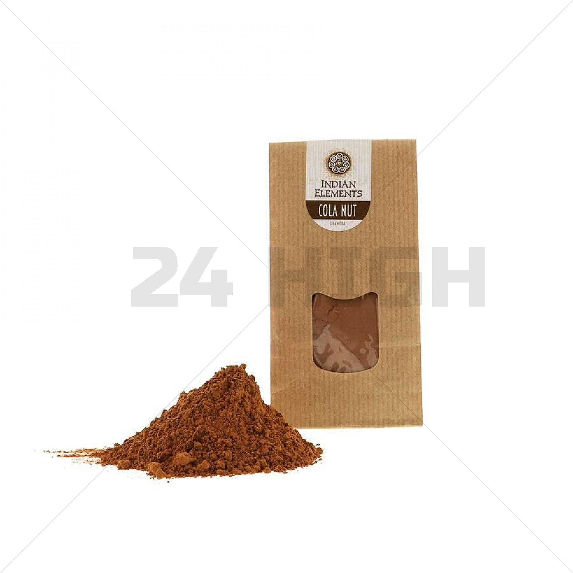 Cola Nut Indian Elements