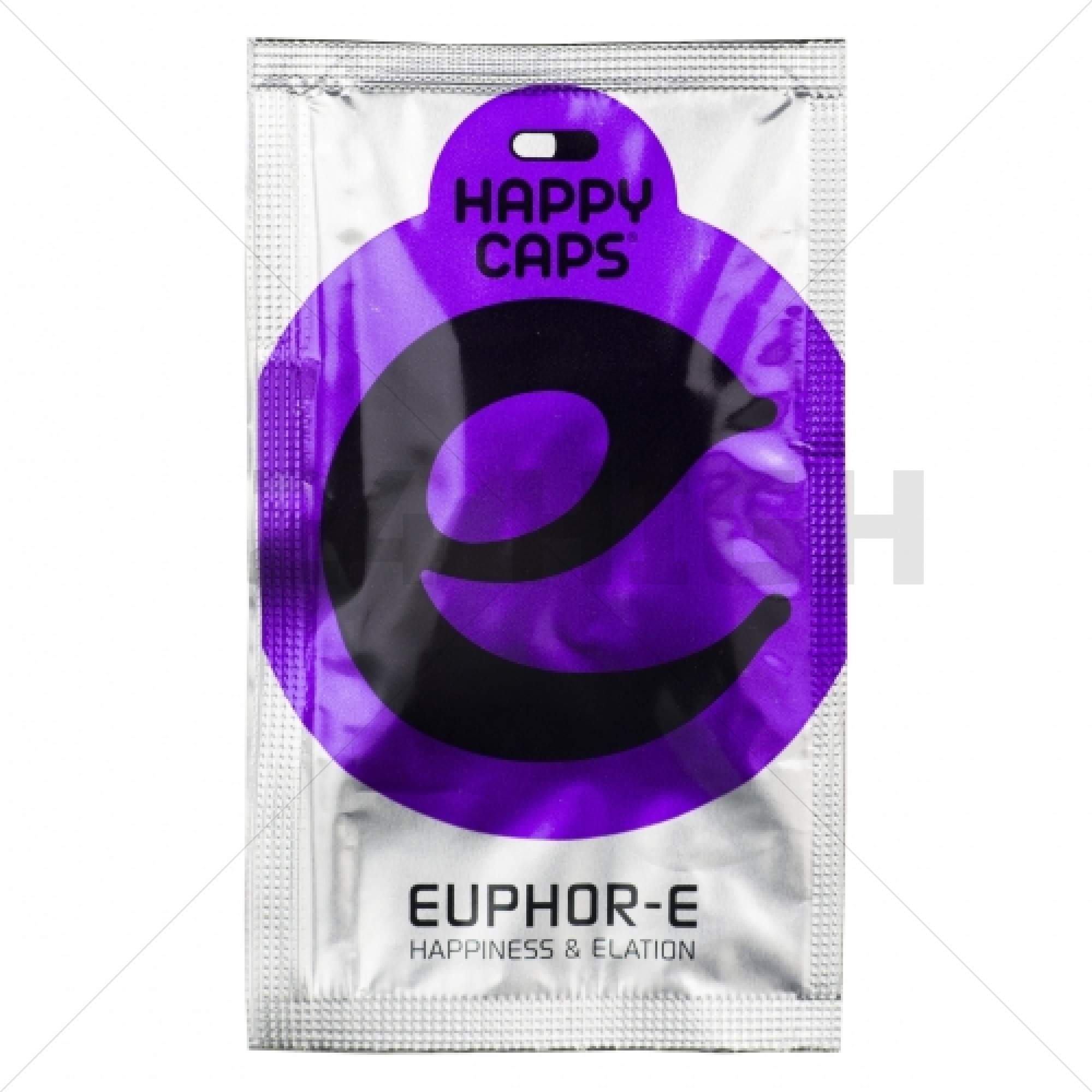Euphor E Happy Caps