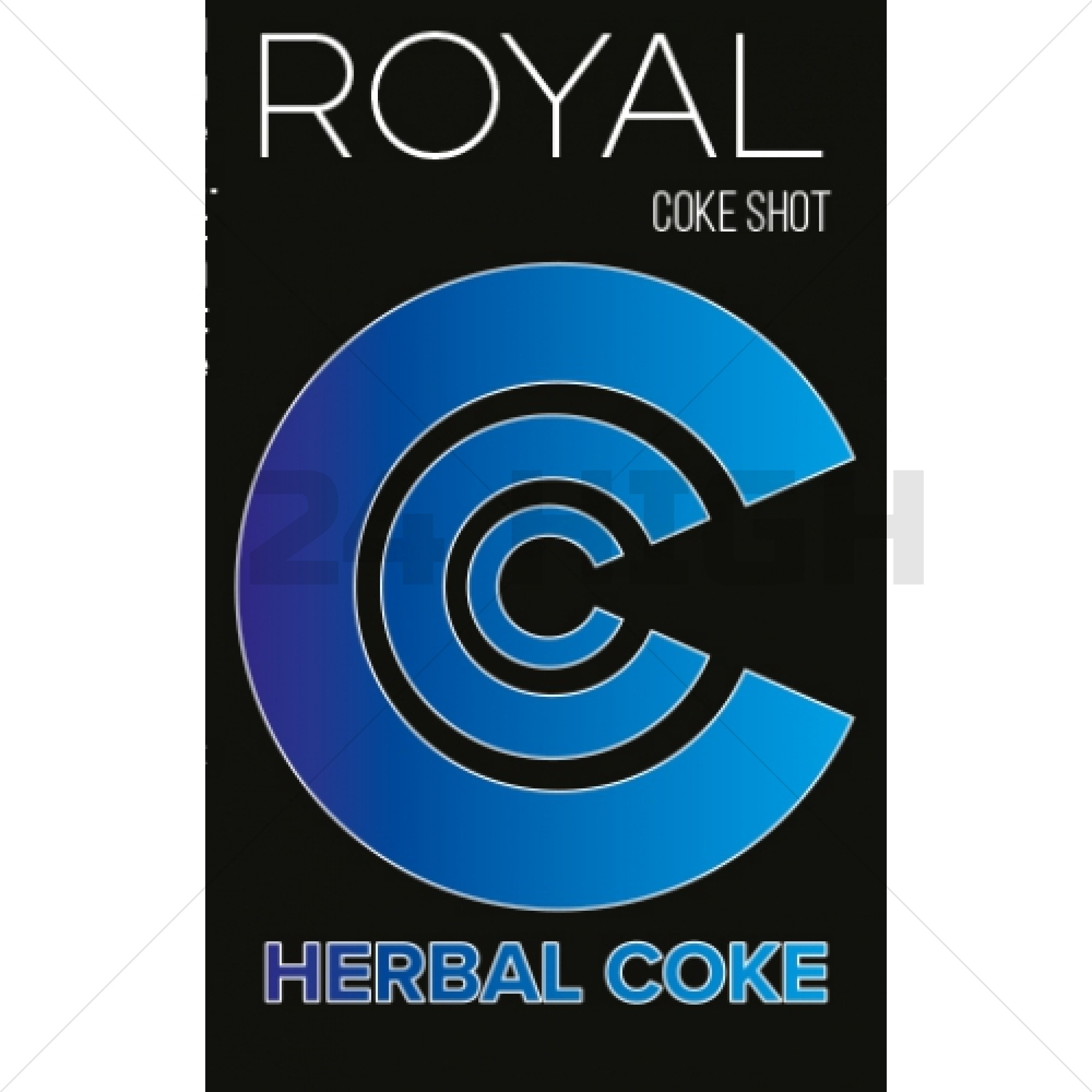 Royal Coke