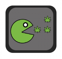 Cannabis Voedsel