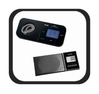 Scales - Pocket Scales