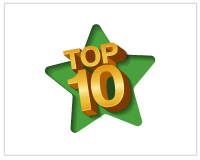Top 10 CBD producten